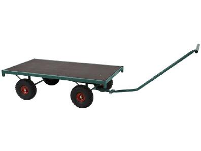 Handcart, Max Load 650kg