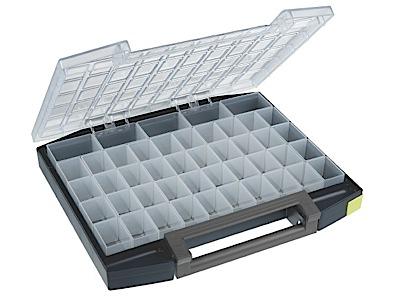 Storage case Boxxter 55 Raaco