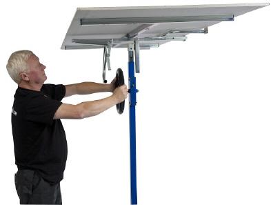 Board Lift, Max. Load 70kg