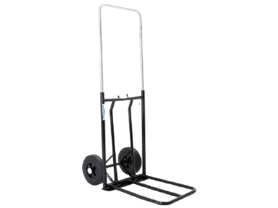 Luggage barrow foldable Hörby Bruk