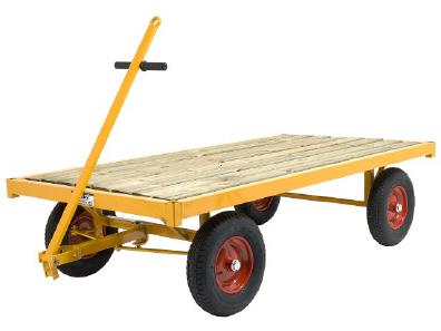 Handcart Hörby Bruk