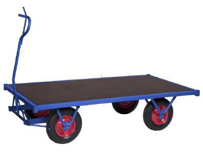 Handcart, Max Load 1000kg