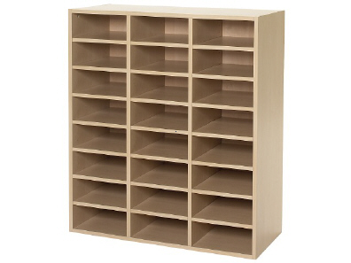 Storage Furniture for Workshops and Offices