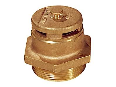 Drum valves