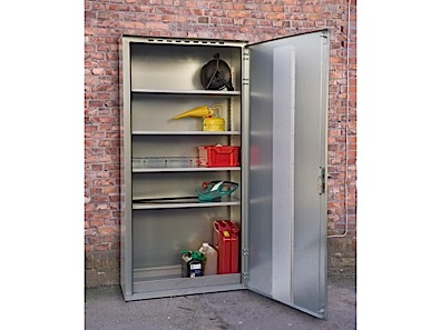 Cupboard - Outdoor Use