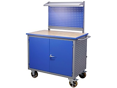 Mobile Workshop Trolley