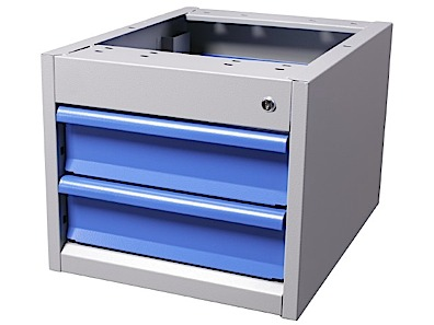 Storage Drawer Unit, Depth 500 mm