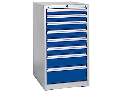 Drawer Storage Cabinet, 564 x 572mm