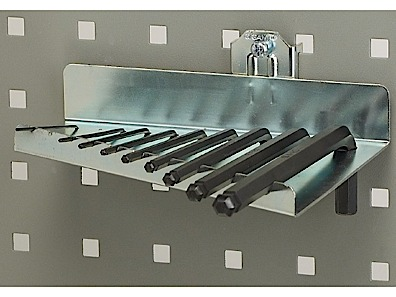 Holder hex keys