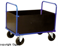 Box trolley