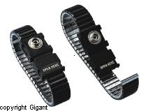 Metal Wrist Strap, Adjustable