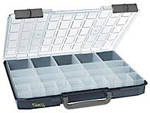 Storage case Carry-Lite 55 Raaco