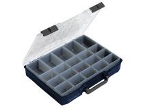 Storage case Carry-Lite 80 Raaco