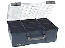 Storage case Carry-Lite 150 Raaco