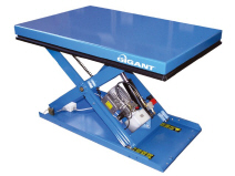 Lift Table Gigant