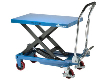 Lift Trolley with Hydraulic Foot Pump