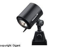 Halogen luminaire HIXF 20 Waldmann