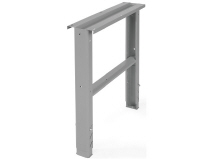 Heavy Duty Bench Leg (750kg)