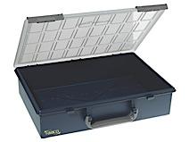 Storage box of PP height 78 Raaco