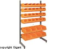 Floor Rack Heavy
