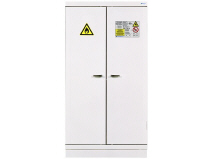 Chemical cabinet F60