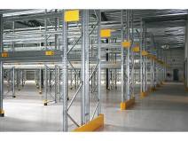 Pallet Rack End Frames