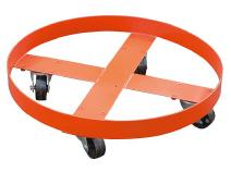 Drum cart