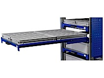 Rack for Small Parts