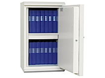 Fire resistance grade document cabinet
