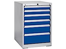 Drawer Storage Cabinet, 564 x 572mm