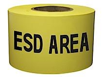 ESD Floor Tape